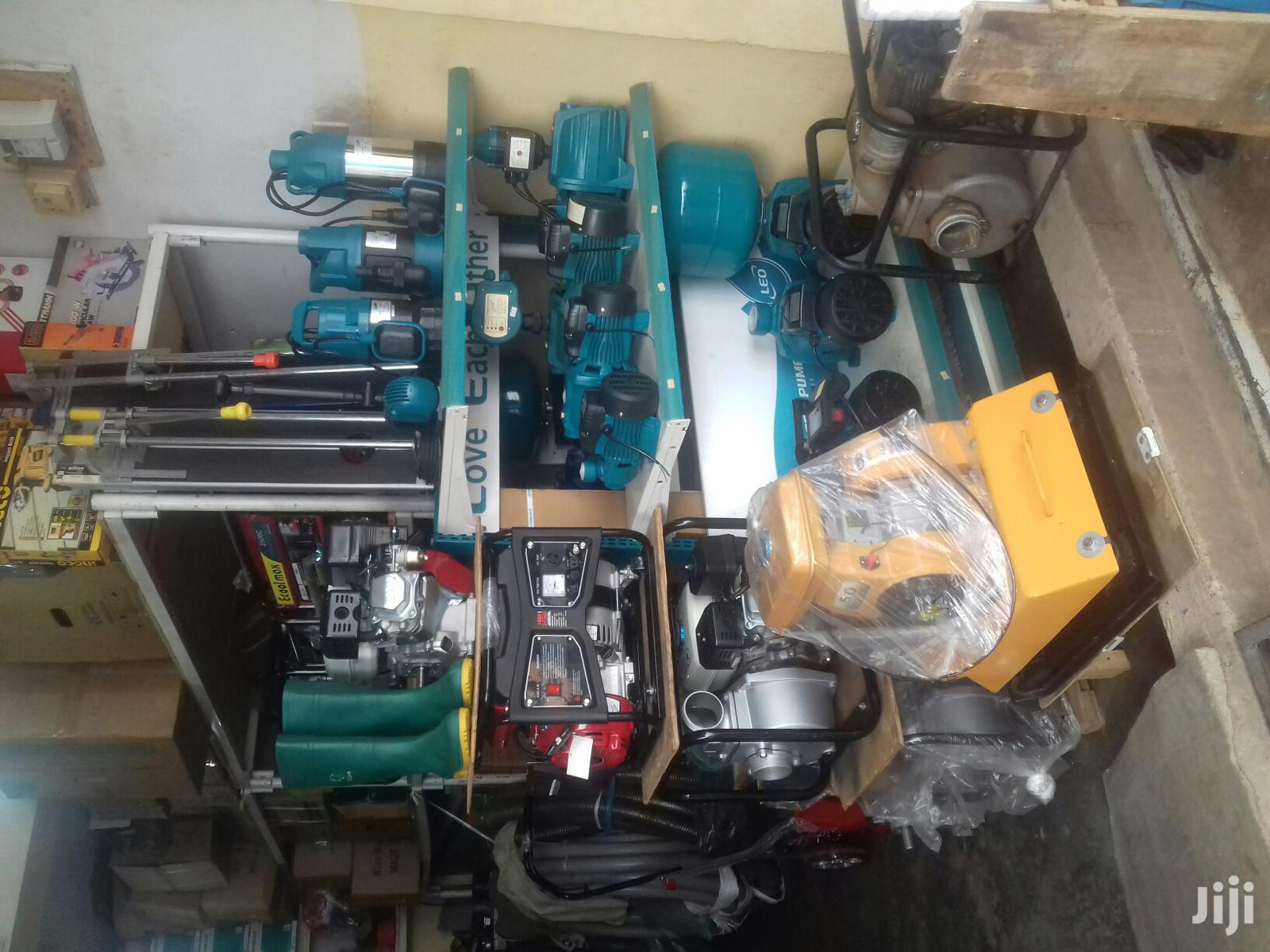 Water Pump   Plumbing & Water Supply for sale in Adenta Municipal, Greater Accra, Ghana