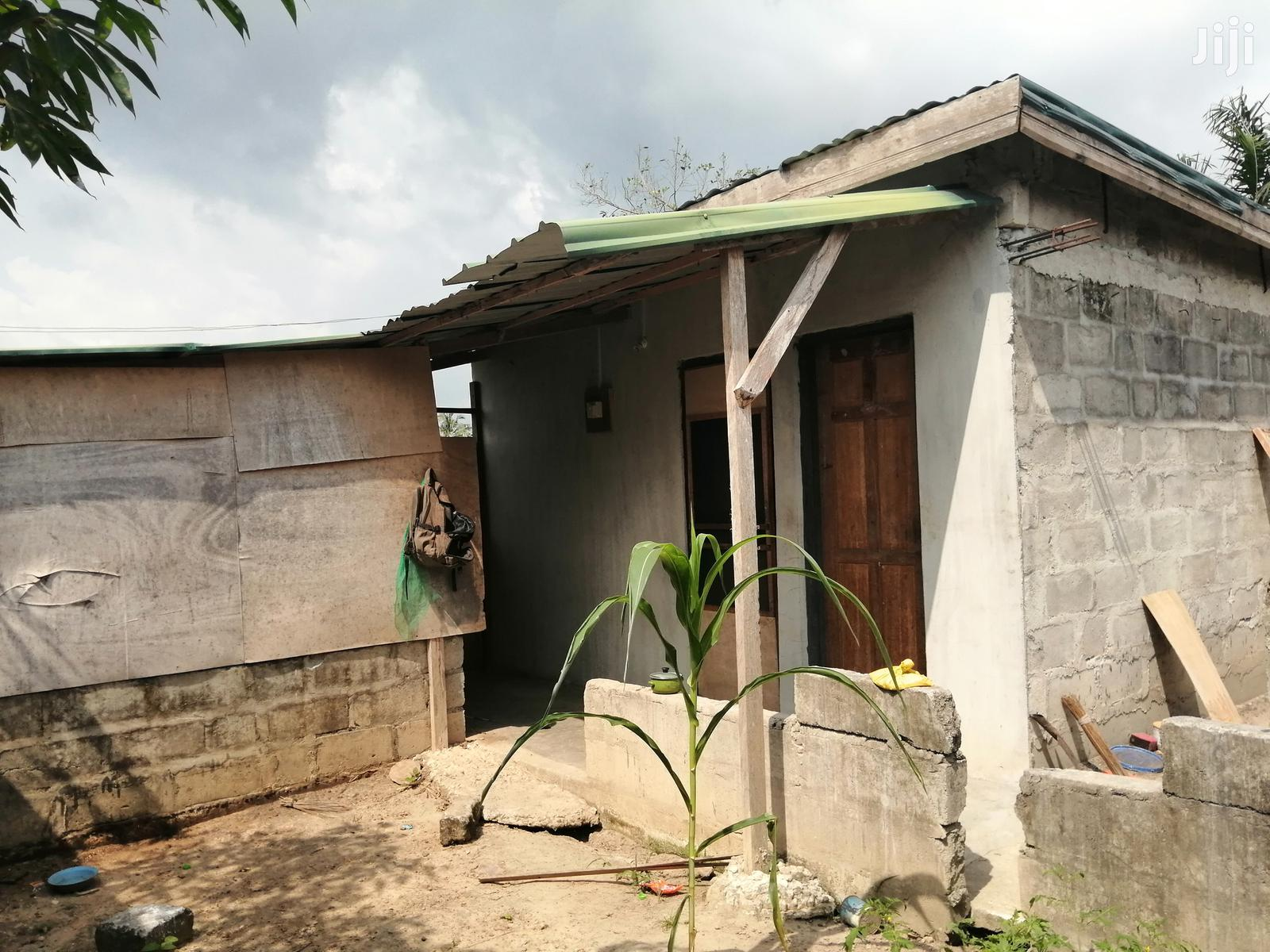 Uncom[Leted 3 Flats With 1 Room   Houses & Apartments For Sale for sale in Shama Ahanta East Metropolitan, Western Region, Ghana