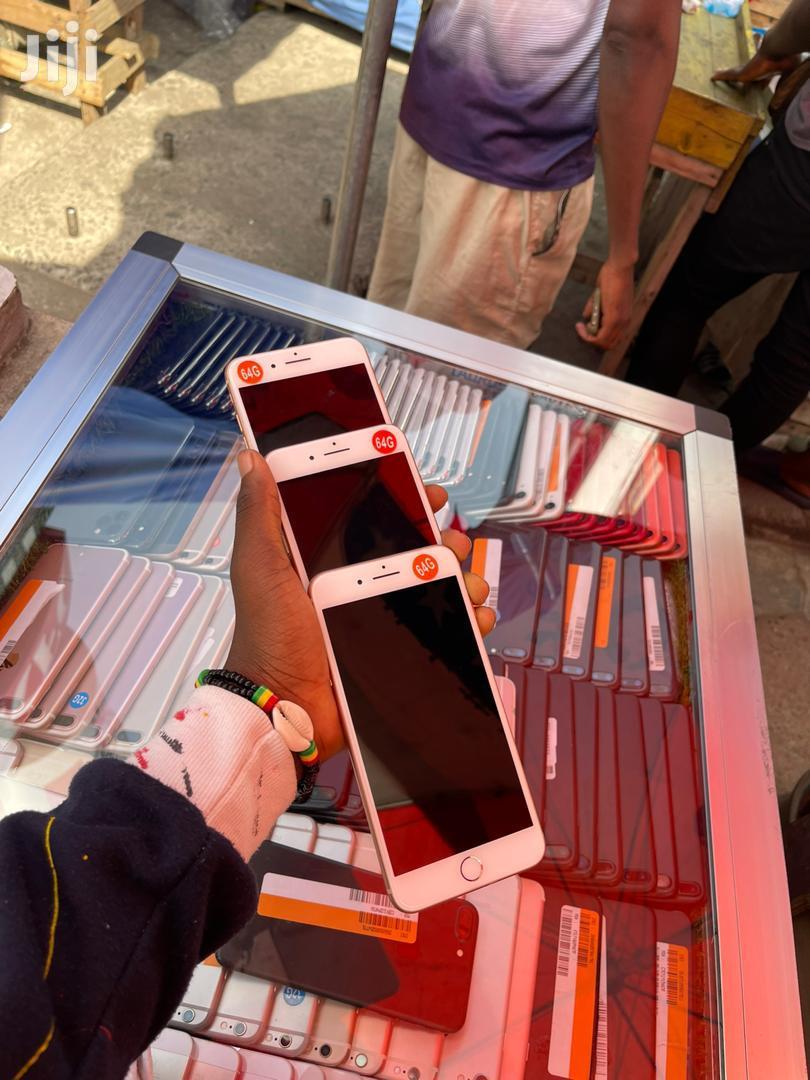 Apple iPhone 8 64 GB Black | Mobile Phones for sale in Accra Metropolitan, Greater Accra, Ghana