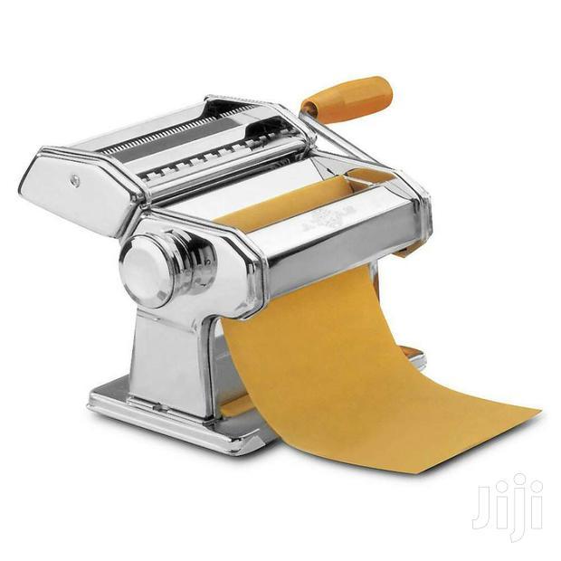 Chips Machine