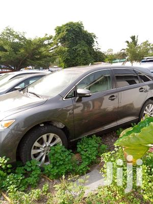 Toyota Venza 2014 Silver | Cars for sale in Greater Accra, Achimota