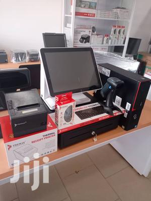 Retail Touch Screen POS System Bundle (Software & Hardware)   Store Equipment for sale in Greater Accra, Accra Metropolitan