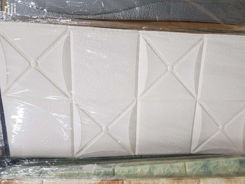 3D Foam Wall Stickers   Home Accessories for sale in Teshie-Nungua Estates, Nungua, Ghana