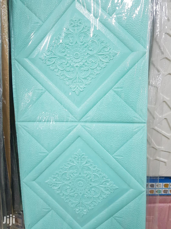 3D Foam Wall Stickers