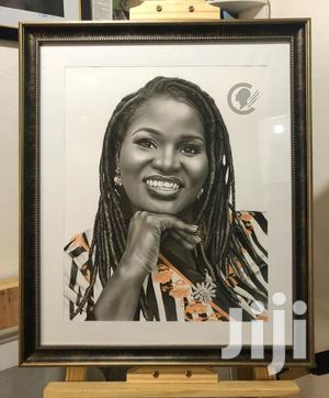 Pencil Portrait   Arts & Crafts for sale in Greater Accra, Achimota