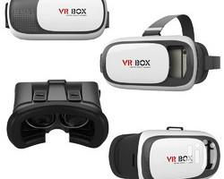 VR Box.New   Accessories for Mobile Phones & Tablets for sale in Kokomlemle, Greater Accra, Ghana