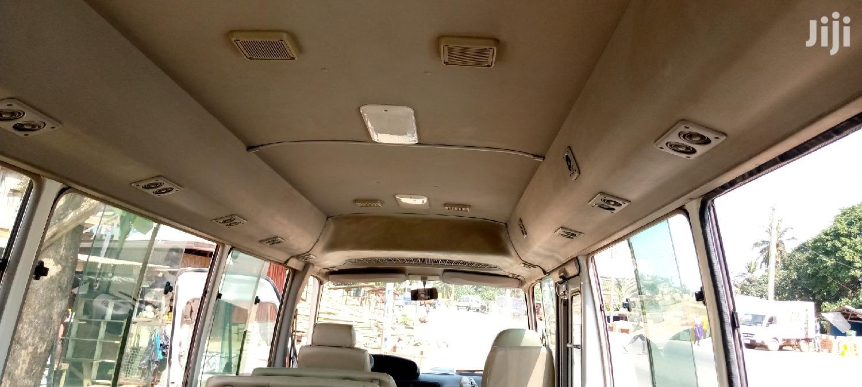 Toyota Coaster Bus | Buses & Microbuses for sale in Shama Ahanta East Metropolitan, Western Region, Ghana