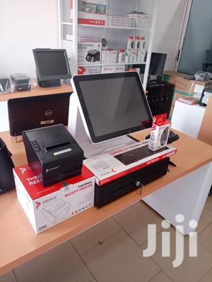 Restaurant Touch Screen POS System (Software & Hardware)   Store Equipment for sale in Greater Accra, Accra Metropolitan