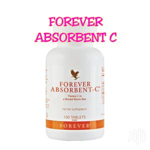 Forever Absorbent C Around Central | Vitamins & Supplements for sale in Central Region, Awutu Senya East Municipal