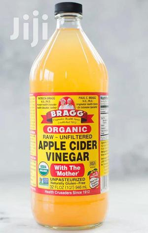 Apple Cider Vinegar   Meals & Drinks for sale in Greater Accra, Achimota