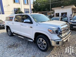 Toyota Tundra 2018 White   Cars for sale in Greater Accra, Achimota