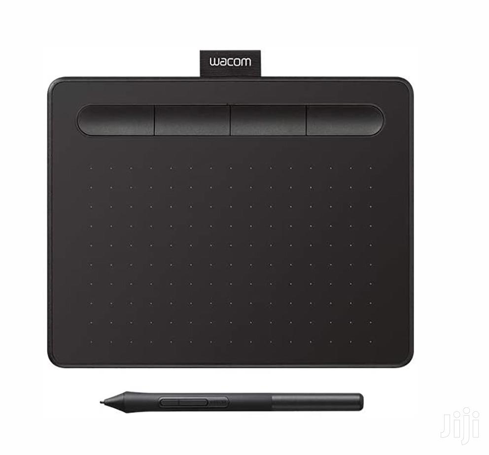 Brand New Wacom Intous Graphics Drawing Tablet