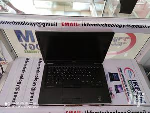 Laptop Dell Latitude E7450 4GB Intel Core i5 HDD 500GB | Laptops & Computers for sale in Greater Accra, Kokomlemle