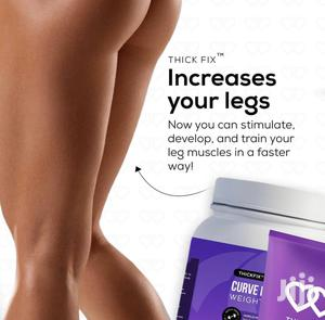 Thick Fix Curvy Weight Gainer   Vitamins & Supplements for sale in Greater Accra, East Legon