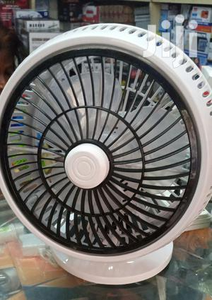 Table Top Rotating Fan | Home Appliances for sale in Greater Accra, Dansoman