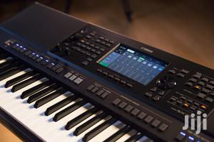 Yamaha PSR SX700 Workstation Arranger Keyboard | Musical Instruments & Gear for sale in Greater Accra, Achimota