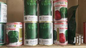 Sweet Pepper/Bell Pepper   Feeds, Supplements & Seeds for sale in Central Region, Awutu Senya East Municipal