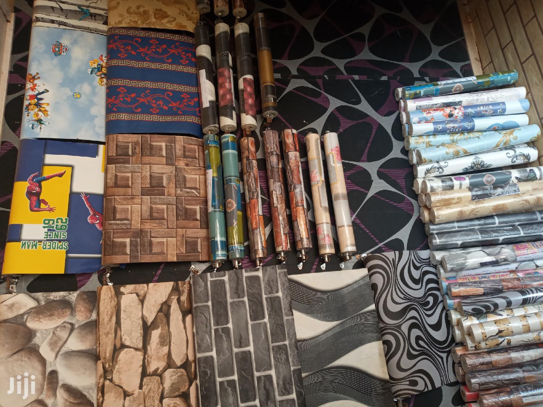 Wallpapers | Home Accessories for sale in Shama Ahanta East Metropolitan, Western Region, Ghana