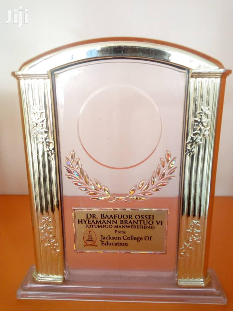 Archive: Producers Of Quality Wooden And Crystal Plaque Plaques