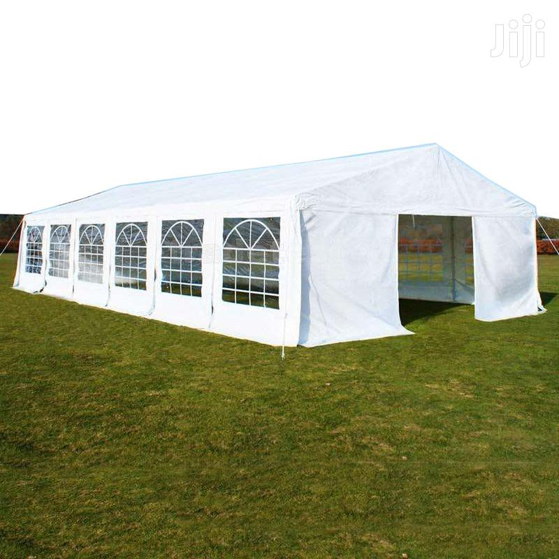 Zappycanopy 20x40ft P.E Tent For All Events | Event centres, Venues and Workstations for sale in Gomoa East, Central Region, Ghana