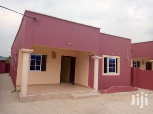 3 Bedroom House For Sale At Amasaman Satellite | Houses & Apartments For Sale for sale in Greater Accra, Achimota