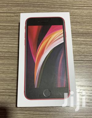New Apple iPhone SE (2020) 64 GB Red | Mobile Phones for sale in Greater Accra, Kokomlemle
