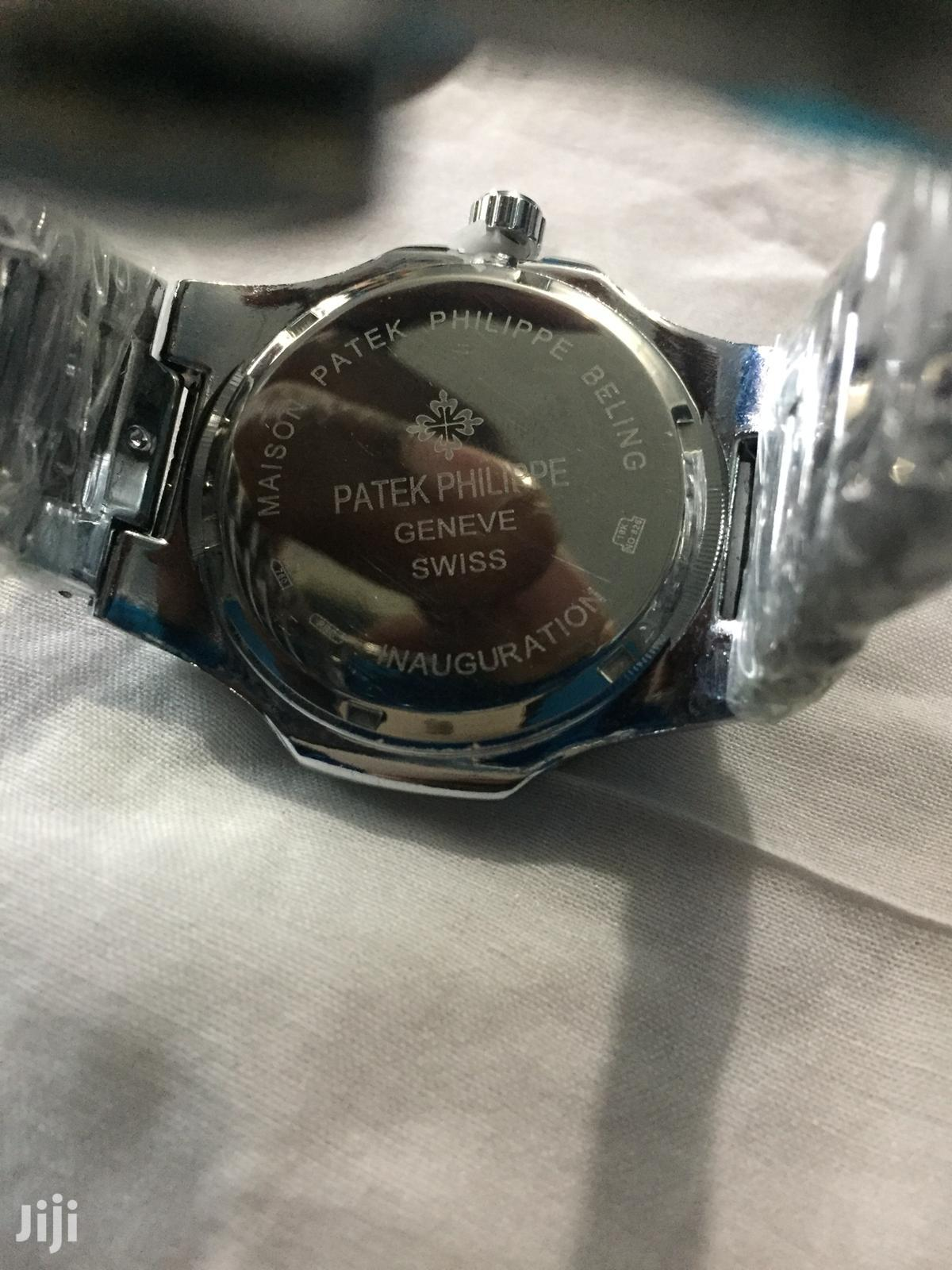 Patek Philippe Watch- New   Watches for sale in Accra new Town, Greater Accra, Ghana