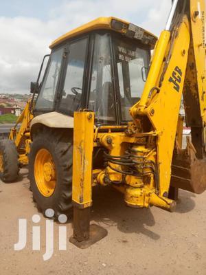 Selling 2017 Registered Jcb Backhoe In Kasoa | Heavy Equipment for sale in Central Region, Awutu Senya East Municipal