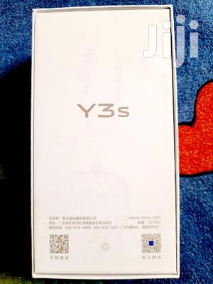 New Vivo Y3s 128 GB Blue   Mobile Phones for sale in Greater Accra, Ga East Municipal