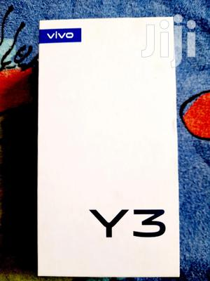 New Vivo Y3 Standard Edition 64 GB Red   Mobile Phones for sale in Greater Accra, Ga East Municipal