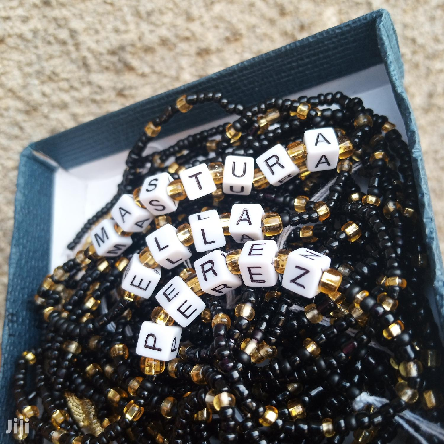Waistbeads (Customized)   Jewelry for sale in East Legon, Greater Accra, Ghana