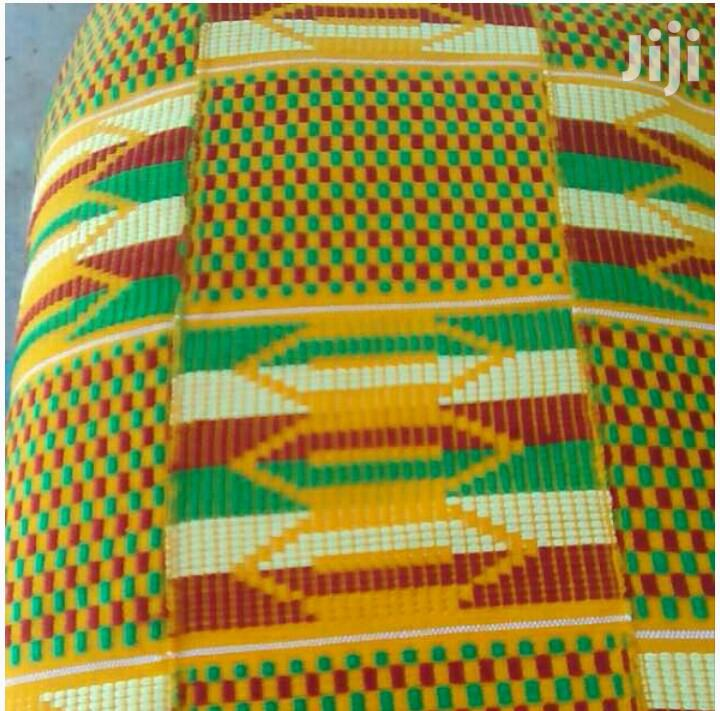Kente Cloth Nana 3ba Kente | Clothing for sale in Labadi-Aborm, Greater Accra, Ghana