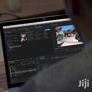 Video Editing   Classes & Courses for sale in Greater Accra, Accra Metropolitan