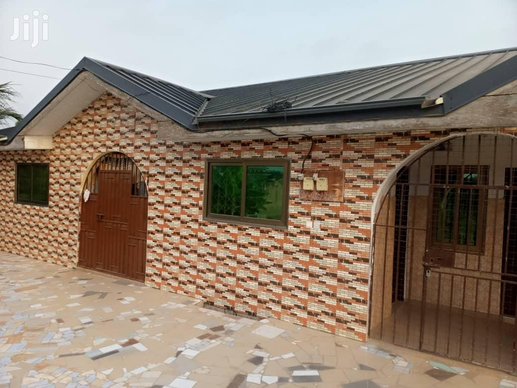 Chamber/Hall Sc Fr 1yr Dome Pillar2   Houses & Apartments For Rent for sale in Achimota, Greater Accra, Ghana