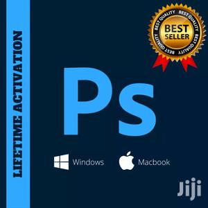 Adobe Photoshop CC 2021 Mac/Win   Software for sale in Greater Accra, Achimota