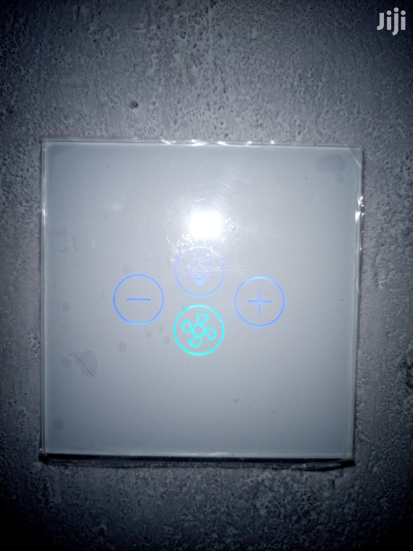 Archive: Smart Wifi/Touch Light/Fan Switch