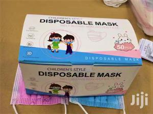 Kids Face Mask | Medical Supplies & Equipment for sale in Greater Accra, Mamprobi