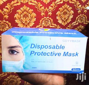 Protective Face Mask | Medical Supplies & Equipment for sale in Greater Accra, Mamprobi