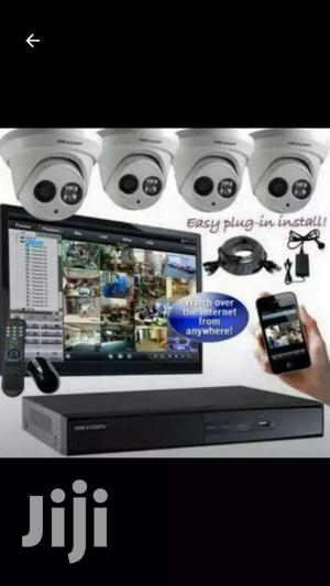CCTV Installation And Services | Building & Trades Services for sale in Greater Accra, East Legon