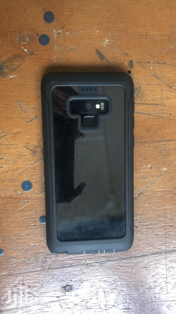 Samsung GALAXY Note 9 Armour Case   Accessories for Mobile Phones & Tablets for sale in Kumasi Metropolitan, Ashanti, Ghana