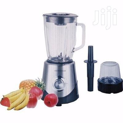 Kenwood Glass Blender With Stir