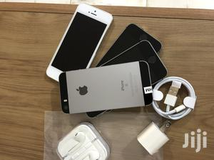 New Apple iPhone SE 16 GB Gray | Mobile Phones for sale in Dworwulu, Nyaho Medical Centre