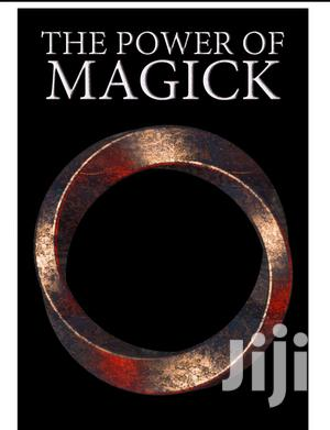 The Power of Magic   Books & Games for sale in Ashanti, Kumasi Metropolitan