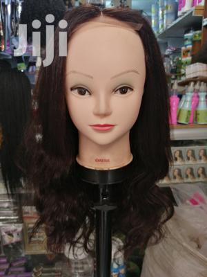 16inchs Closure Wig Cap Grade 9a | Hair Beauty for sale in Greater Accra, Osu
