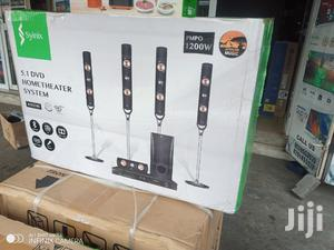 Quality Syinix 5.1 DVD 1200W Home Theater Sustem   Audio & Music Equipment for sale in Greater Accra, Adabraka