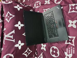 Laptop Lenovo ThinkPad Edge 15 4GB Intel Core I5 HDD 320GB   Laptops & Computers for sale in Greater Accra, Achimota