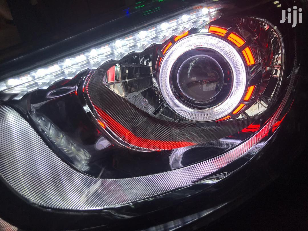 Spec Headlight for All Kinds of Cars
