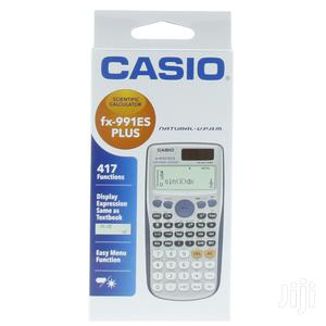 FX 991es-plus Scientific Calculator   Stationery for sale in Greater Accra, East Legon