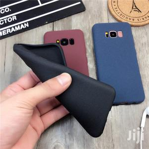 Samsung GALAXY S8 / S8+ Case   Accessories for Mobile Phones & Tablets for sale in Labadi, La Wireless