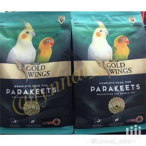 Parakeets Food   Pet's Accessories for sale in Greater Accra, Accra Metropolitan